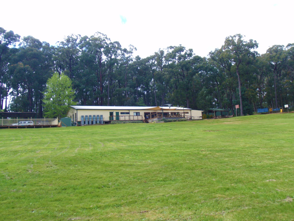 Stringybark lodge onsite facilities